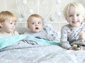Watching Over Your Sleeping Beauties With Panasonic Smart Home Baby Monitoring Camera
