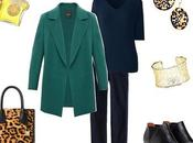 Style Radar: Autumn Blues Greens