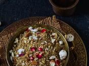 Dhaniya Panjiri Recipe Make