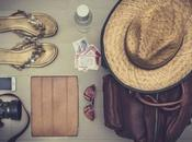 Summer Vacation Packing Essentials