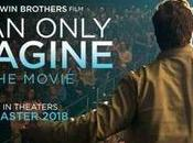 Faith Based Film Only Imagine' Bart Millard's Childhood Picked Lionsgate