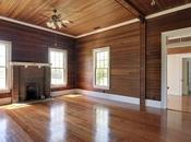 What Benefits Wood Panelling?