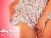 Unhealthy Vagina Signs Should Aware