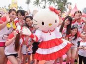 Hello Kitty 2017