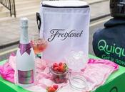 Ice, Baby FREE Fizz On-demand Today, London