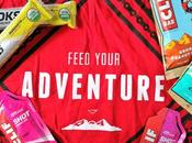 Clif Product Range Review