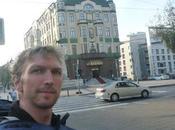 Disturbia Serbia: Backpacking Belgrade, Star Delight