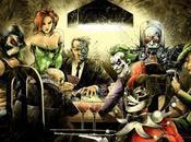 Best Rogues Galleries Comics