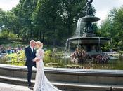 Bethesda Terrace Fountain Central Park