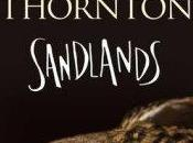 Short Stories Challenge 2017 White Rosy Thornton from Collection Sandlands.