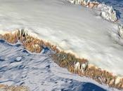 Present Threat Coastal Cities From Antarctic Greenland Melt