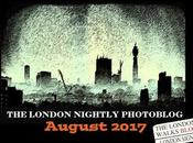 #London Nightly #Photoblog 19:08:17 Crooks #Westminster Hold Front Page!