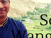 Sonam Wangchuk, Engineer Creating STUPAS Solve Water Problems Ladakh People