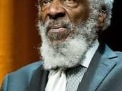 Civil Rights Activist Comedian Dick Gregory Passed Away