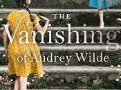 Vanishing Audrey Wilde Chase