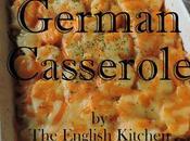 German Casserole