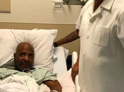 Prayers Needed Bishop Larry Trotter Been Hospitalized Serious Illness
