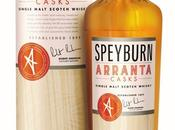 Whisky Review Speyburn Arranta Cask