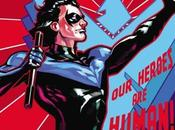 Preview Nightwing: Order Higgins McCarthy (DC)
