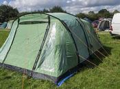 Coleman Mosedale Tent Review