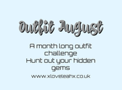 Outfit August 2017 Twenty Three
