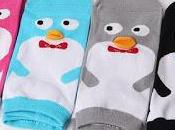 Make Your Feet Happy Cool with Awesome Socks!