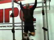 Fitness Training Firefighters