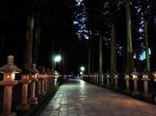 Kansai Diaries, Days 1¾–2: Okunoin, Three Times