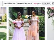 Shop Your Prom Dress FEELBRIDAL