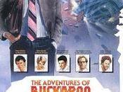 #2,415. Adventures Buckaroo Banzai Across Dimension (1984)