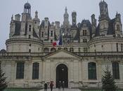 Visit France Château Chambord