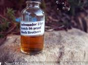 Ambassador Deluxe Scotch Years Review