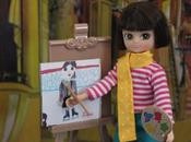 Dolly Review: Always Artsy Lottie Birthday Girl Sophia