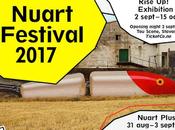 NuArt Festival Stavanger, Norway