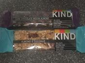 Today's Review: Recipe KIND Bars