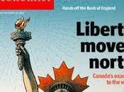 Economist: Love Letter