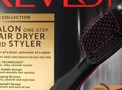 Smooth Operator: Revlon Salon One-Step Hair Dryer Styler