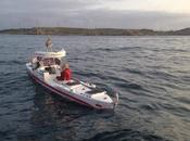 Aleksander Doba Ready Wrap Third Atlantic Crossing