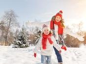 World's Best Christmas Vacations Families
