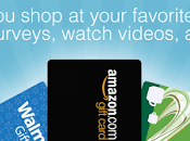 Free Amazon Gift Cards