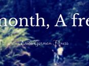 Month, Fresh Start