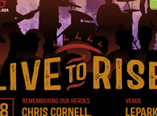 Live Rise: Fighting Depression With Music