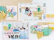 Crate Paper Design Team Postcards