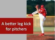 Better Kick Pitchers