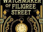 Watchmaker Filigree Street Natasha Pulley