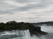 Niagara Falls: Mist, Magic Magnificence Personified