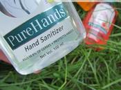 Himalaya Wellness PureHands Hand Sanitizers