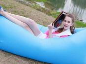 Blast from Past: Pros Cons Inflatable Furniture