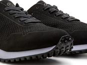Train Modern Way: Greats Rosen Sneakers