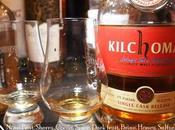 Kilchoman Finish Review